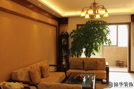 玄关装修效果图 装修图片 南京锦华装饰设计公司