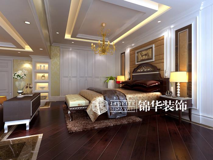 扬州天下35幢装修图片-大户型-欧式古典风格-扬州