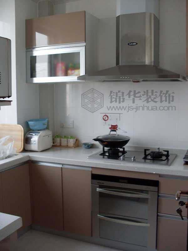 四居室 145.00㎡ 厨房装修效果图 四居室 145㎡ 装