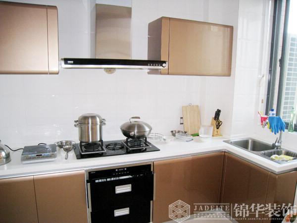 橱柜 厨房装修效果图